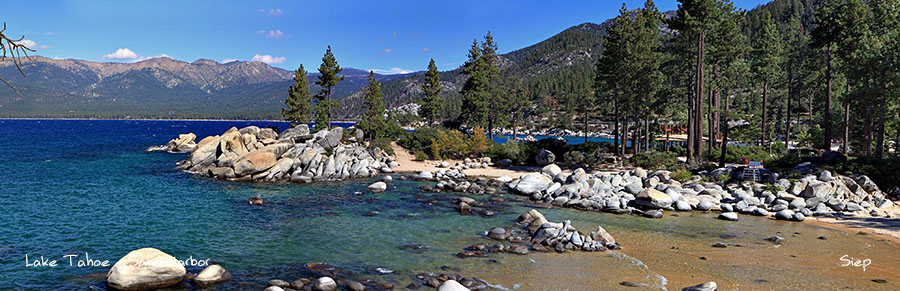 lake tahoe sand harbor